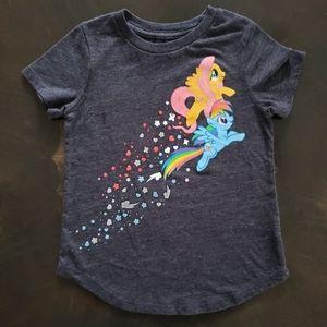 Girls Jumping Beans t-shirt, size 6